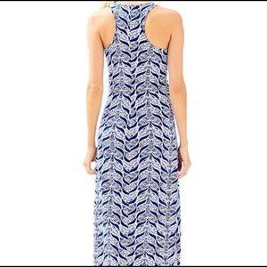 Lilly Pulitzer Dresses - Lilly Pulitzer Kerri Maxi Dress Size XS